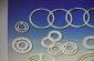 供应生产加工空压机配件,阀片,化工设备厂,冷冻机配件等