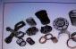 专业生产冷冻机配件,制冷机,化工设备厂,压缩机械制造,垫圈等配件